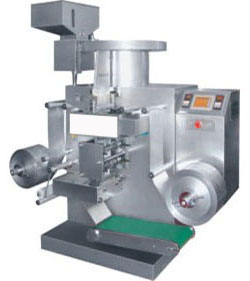 Automatic-Strip-Packing-Machine